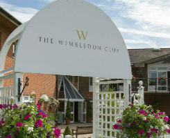 The Wimbledon Club
